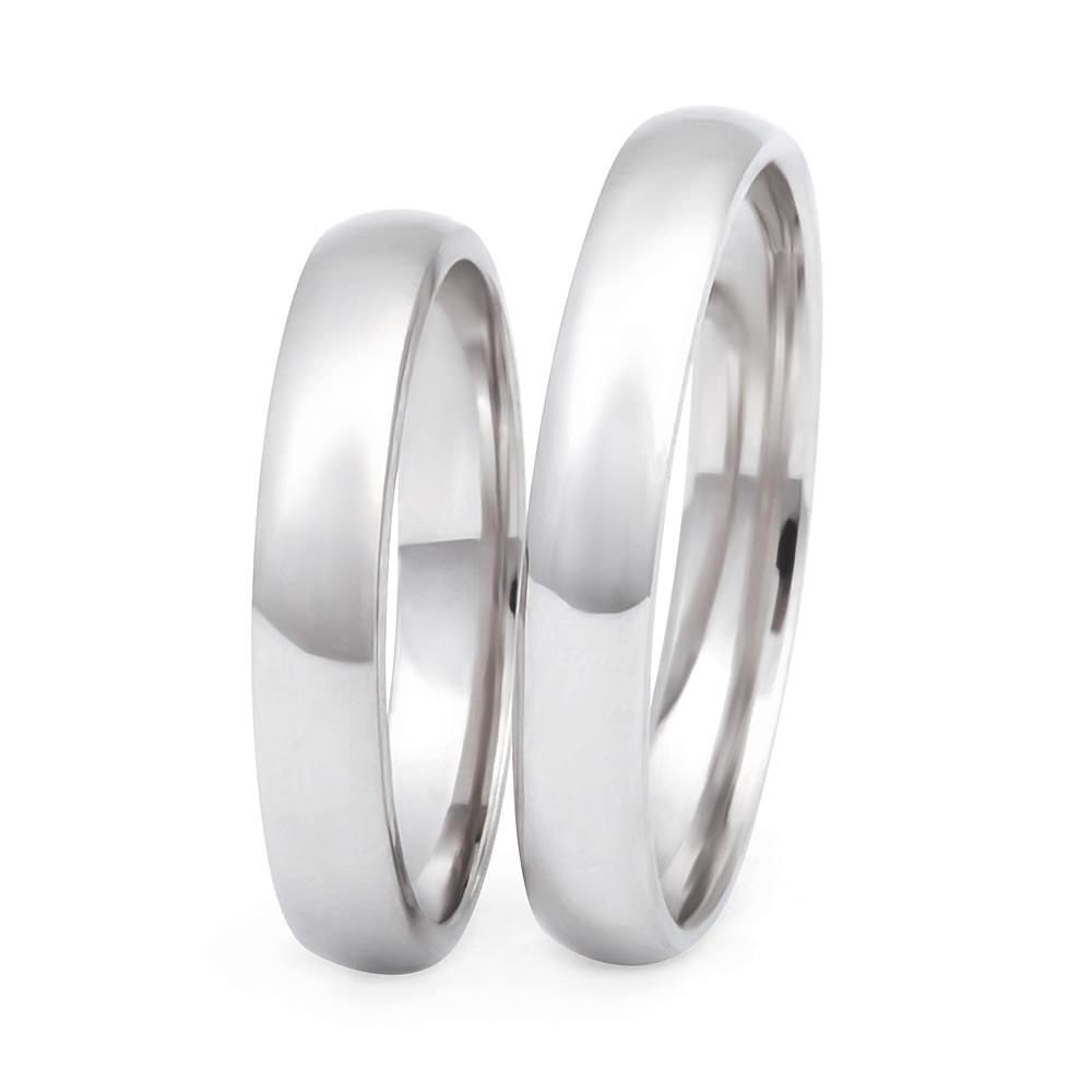 DM 15 trouwringen - Dolce Momento