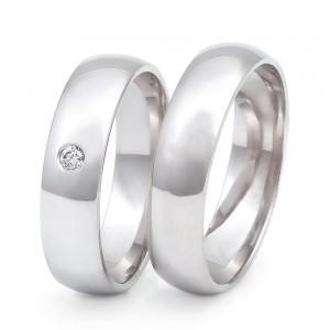 DM 16 trouwringen - Dolce Momento
