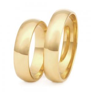 DM 17 trouwringen - Dolce Momento