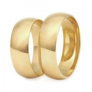 DM 18 trouwringen - Dolce Momento