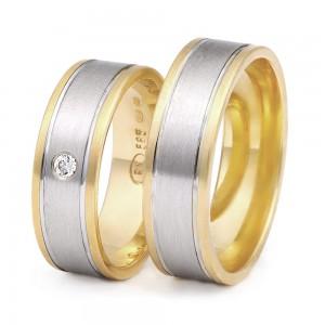DM 27 trouwringen - Dolce Momento