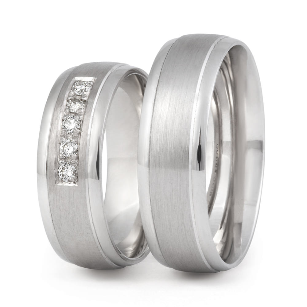 DM 29 trouwringen - Dolce Momento