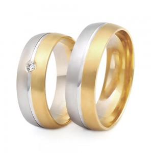 DM 31 trouwringen - Dolce Momento