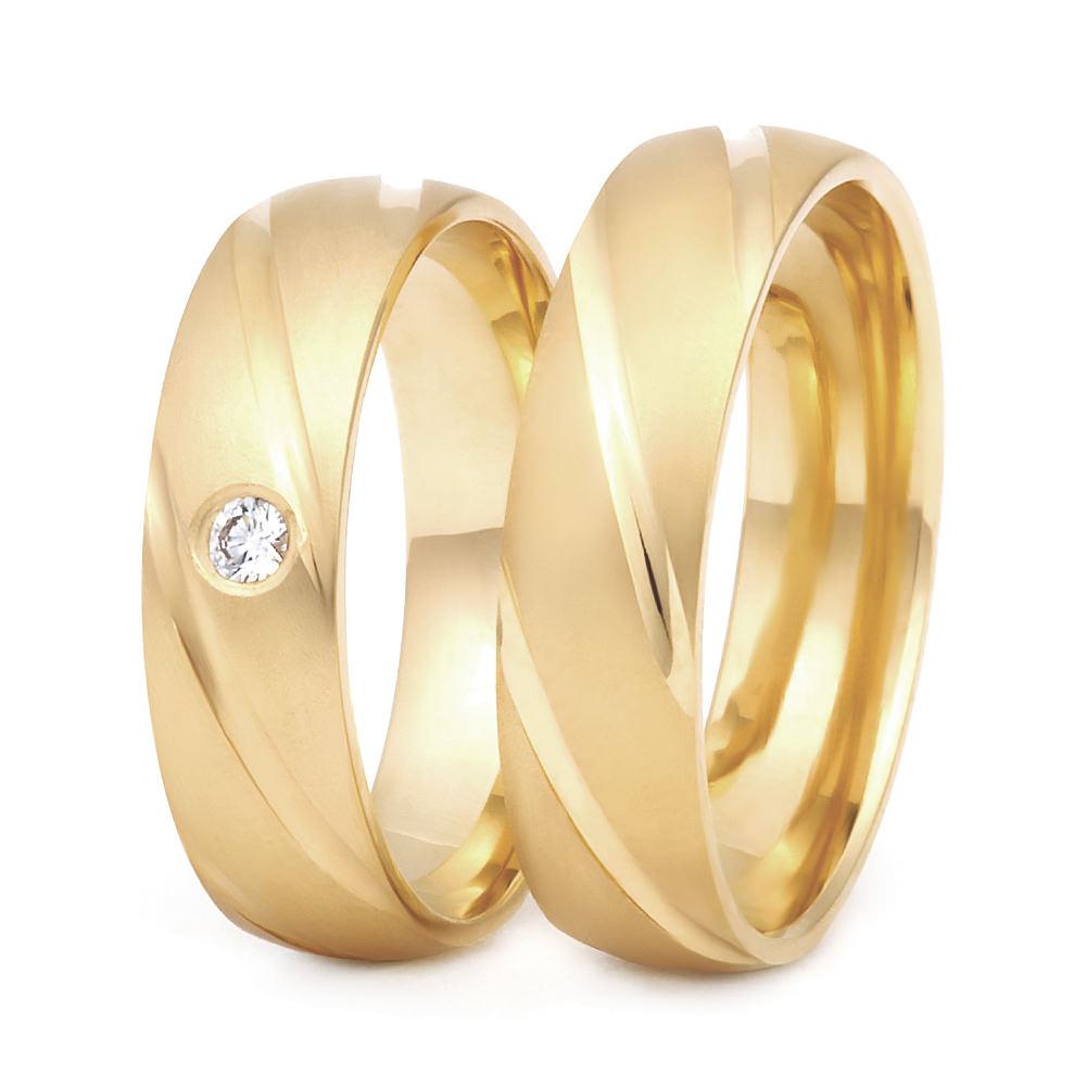 DM 4 trouwringen - Dolce Momento