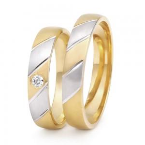 DM 6 trouwringen - Dolce Momento