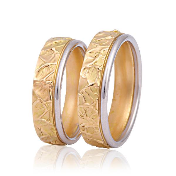 FaM 4 trouwringen - Fatto a Mano