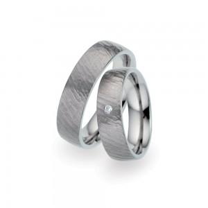 TF 27 titanium trouwringen - TitanFactory